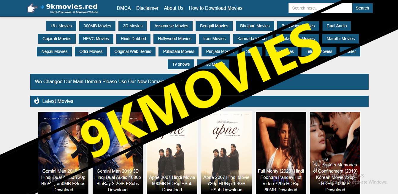 9kmovies 2021 - Illegal HD Movies Download Website, 9kmovies is an Indian torrent website which allows users to download movies online illegally. Downloading movies from 9kmovies is an act of piracy., 9kmovies, 9kmovies movies, 9kmovies movie download, 9kmovies 2021 movies