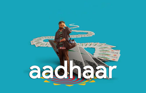 Aadhaar Full Movie Download Available on Tamilrockers other Torrent Sites