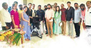 Bharath and Janani team up for 'Munnarivaan'