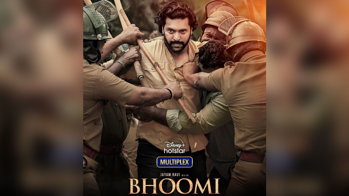 Bhoomi Full Movie Download Available on Tamilrockers other Torrent Sites