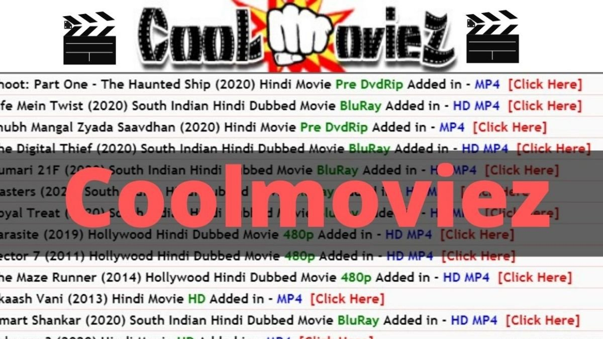 Coolmoviez 2021 - Illegal HD Movies Download Website, Coolmoviez is an Indian torrent website which allows users to download movies online illegally. Downloading movies from Coolmoviez is an act of piracy., coolmoviez, coolmoviez movies, coolmoviez movie download, coolmoviez 2021 movies