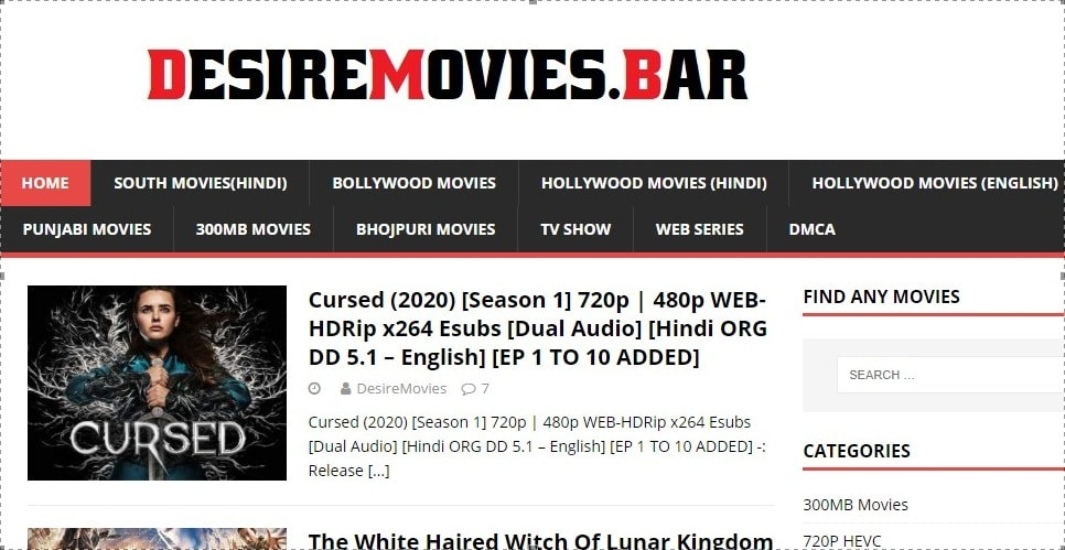 Desiremovies 2021 - Illegal HD Movies Download Website, Desiremovies is an Indian torrent website which allows users to download movies online illegally. Downloading movies from desiremovies is an act of piracy., desiremovies, desiremovies movies, desiremovies movie download, desiremovies 2021 movies