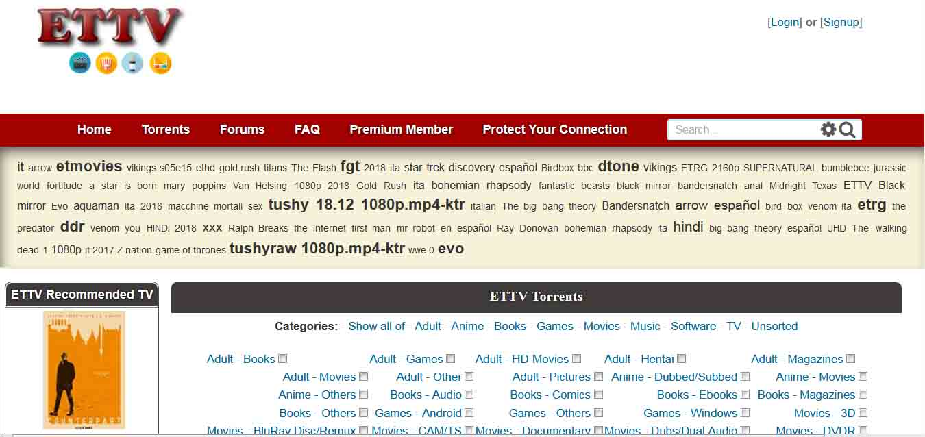 ETTV Torrent: Download TV Shows From ETTV Proxy, ETTV Torrent is an international piracy website specially known for TV Shows. ETTV Proxy helps you to download tv shows.Downloading from ETTV Movies is an act of piracy, ettv, ettv online, download tv shows online, ettv 2021