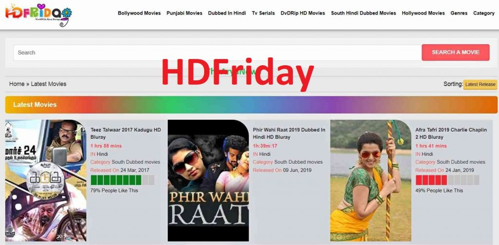 HDfriday 2021 - Illegal HD Movies Download Website, HDfriday is an Indian torrent website which allows users to download movies online illegally. Downloading movies from hdfriday is an act of piracy., hdfriday, hdfriday movies, hdfriday movie download, hdfriday 2021 movies