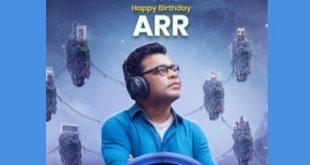 Happy Birthday AR Rahman: Top Songs Of Oscar Winning Music Director