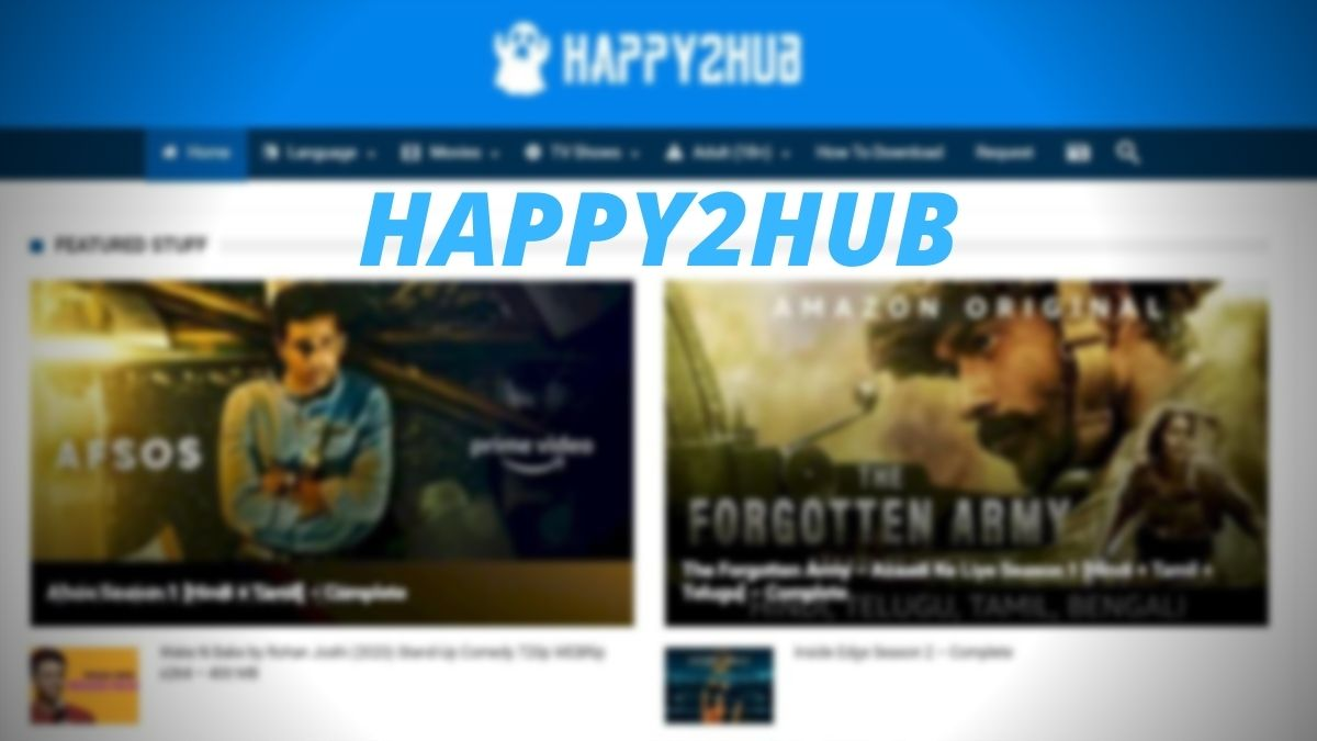 Happy2hub 2021 - Illegal HD Movies Download Website, Happy2hub is an Indian torrent website which allows users to download movies online illegally. Downloading movies from Happy2hub is an act of piracy., happy2hub, happy2hub movies, happy2hub movie download, happy2hub 2021 movies