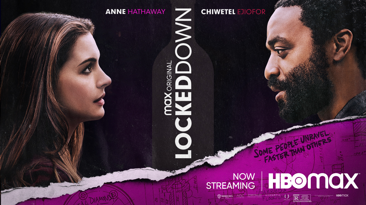 Locked Down Full Movie Download