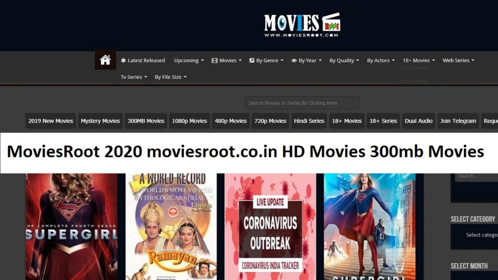 Moviesroot 2021: Illegal Hollywood Movies Download, Moviesroot is an international piracy website which allows users to download Hollywood movies online illegally. Watching or downloading movies from Moviesroot is an act of piracy., Moviesroot, Moviesroot online, download Hollywood movies, Moviesroot 2021