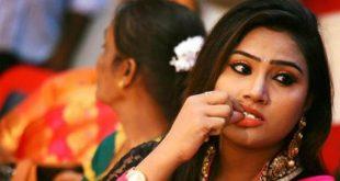 Nandini ..? Stay tuned to see Namitha! Kalai video