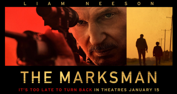 The Marksman Full Movie Download Available on Tamilrockers
