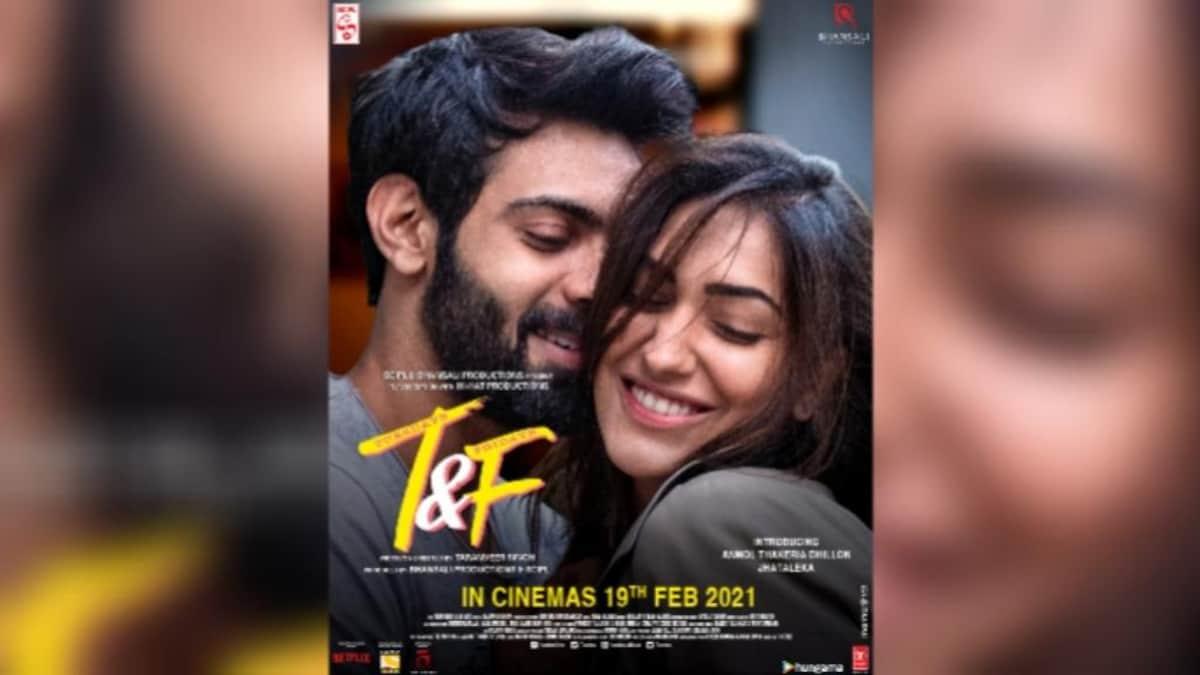 Tuesdays & Fridays film evaluate: Anmol Dhillon, Jhataleka Malhotra's movie is an Imtiaz Ali romance sans personality