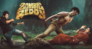 Zombie Reddy Full Movie Download