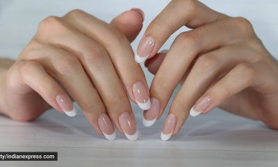 Five easy tips for good nail hygiene during the monsoon season – Entertainment News & Reality Shows & Netflix Latest Updates