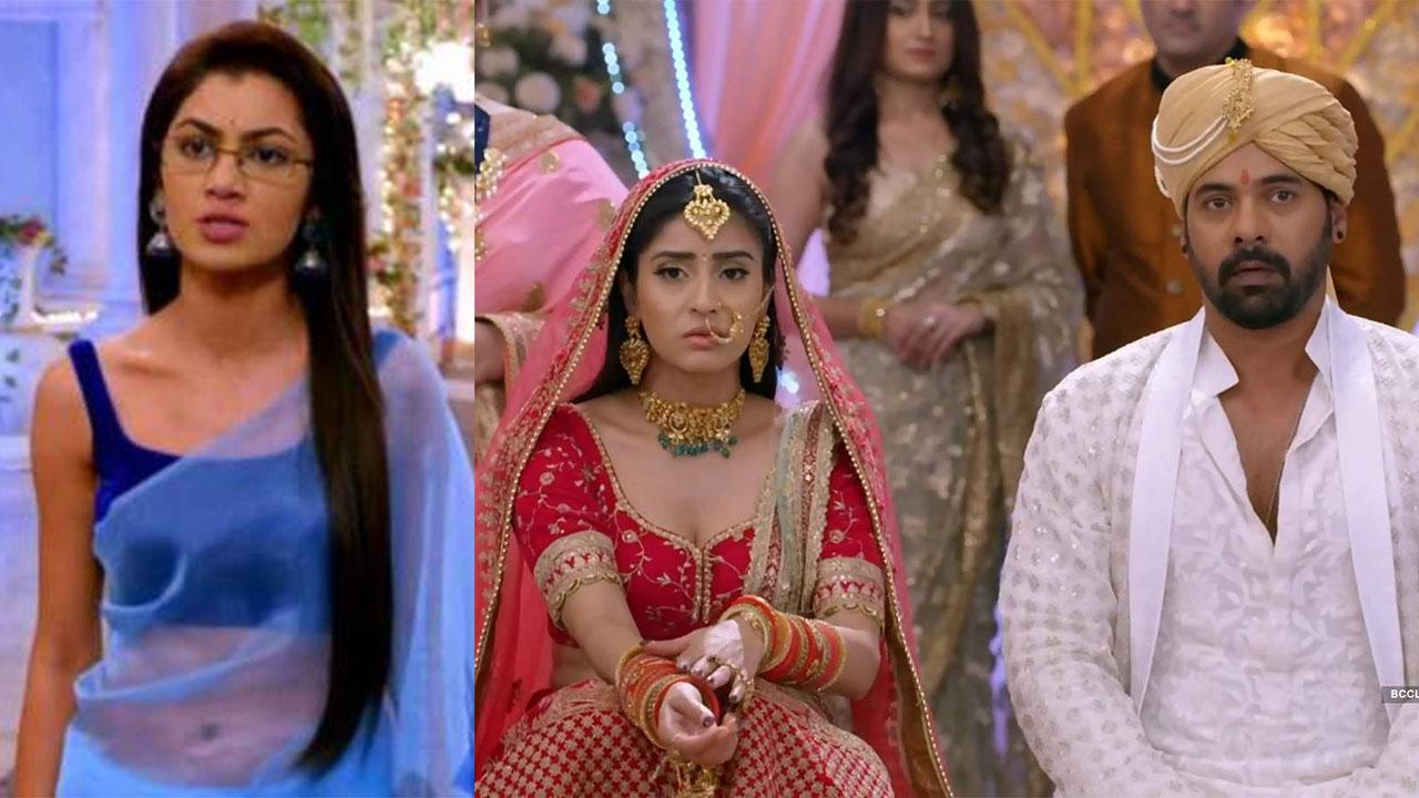 Kumkum Bhagya 3 August 2021 Written Episode: Abhi Argues With Gautam – Entertainment News & Reality Shows & Netflix Latest Updates