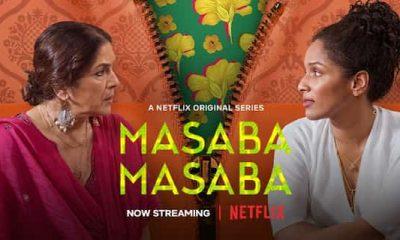"""Masaba Masaba (Season 2)"": Masaba Gupta's series is set to come for the second season – Entertainment News & Reality Shows & Netflix Latest Updates"