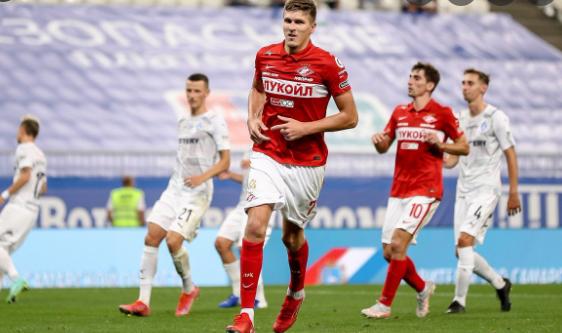 SPK vs NIN Live Score Russian Premier League 2021 Spartak Moscow vs FK Niahnu Novgorod Playing XI – Entertainment News & Reality Shows & Netflix Latest Updates