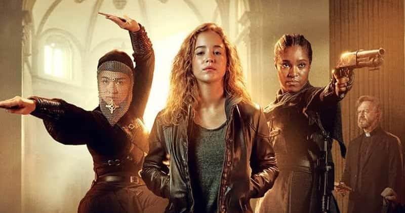 """Warrior Nun(Season 2)"": The fantasy series has been renewed for the Second Season – Entertainment News & Reality Shows & Netflix Latest Updates"