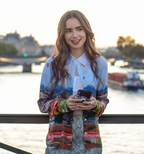 """""""Emily in Paris(Season 2)"""": All the Latest Updates about the Comedy Drama series – Entertainment News & Reality Shows & Netflix Latest Updates"""