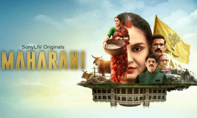 Download Maharani Web Series [All Episodes] in HD