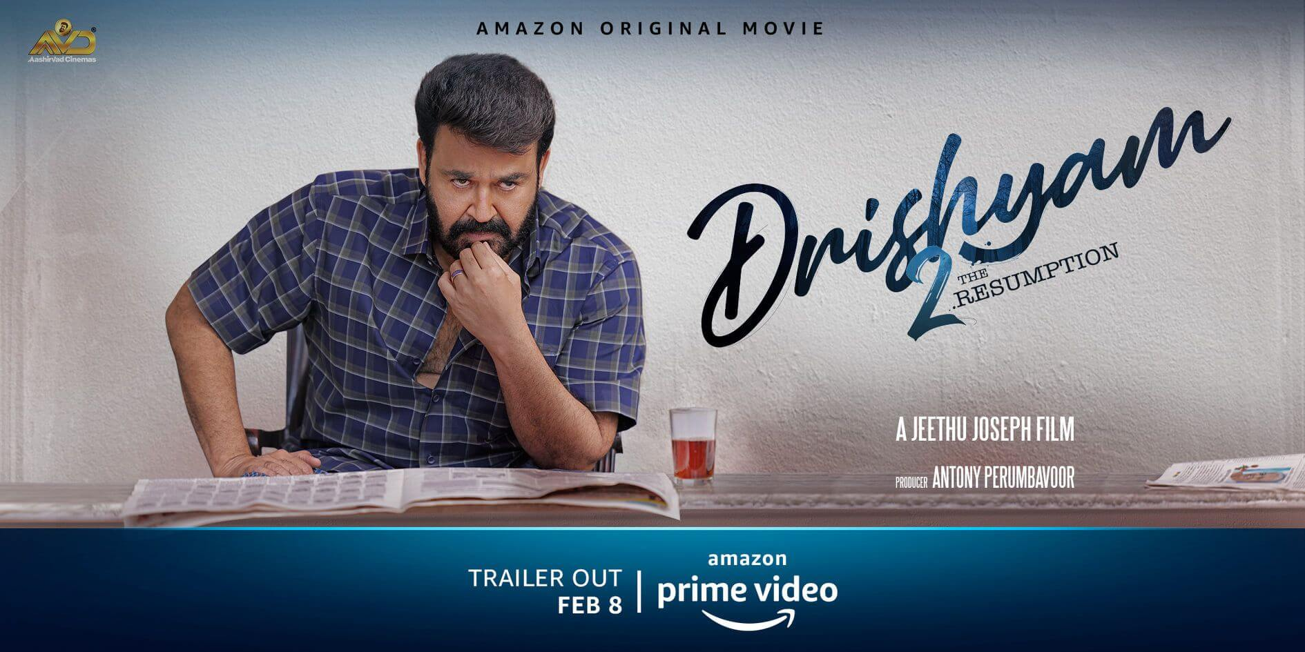 Drishyam 2 Full Movie Download