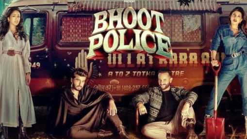Bhoot Police Full Movie Leaked for Download on Tamilrockers, Filmy4wap, 123mkv, Telegram in 480p & 720p HD – BollyTrendz