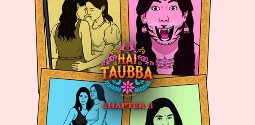 Hai Taubba Season 3 All Episode Download 480p 720p on 9xmovies Tamilrockers  BlueBoy News