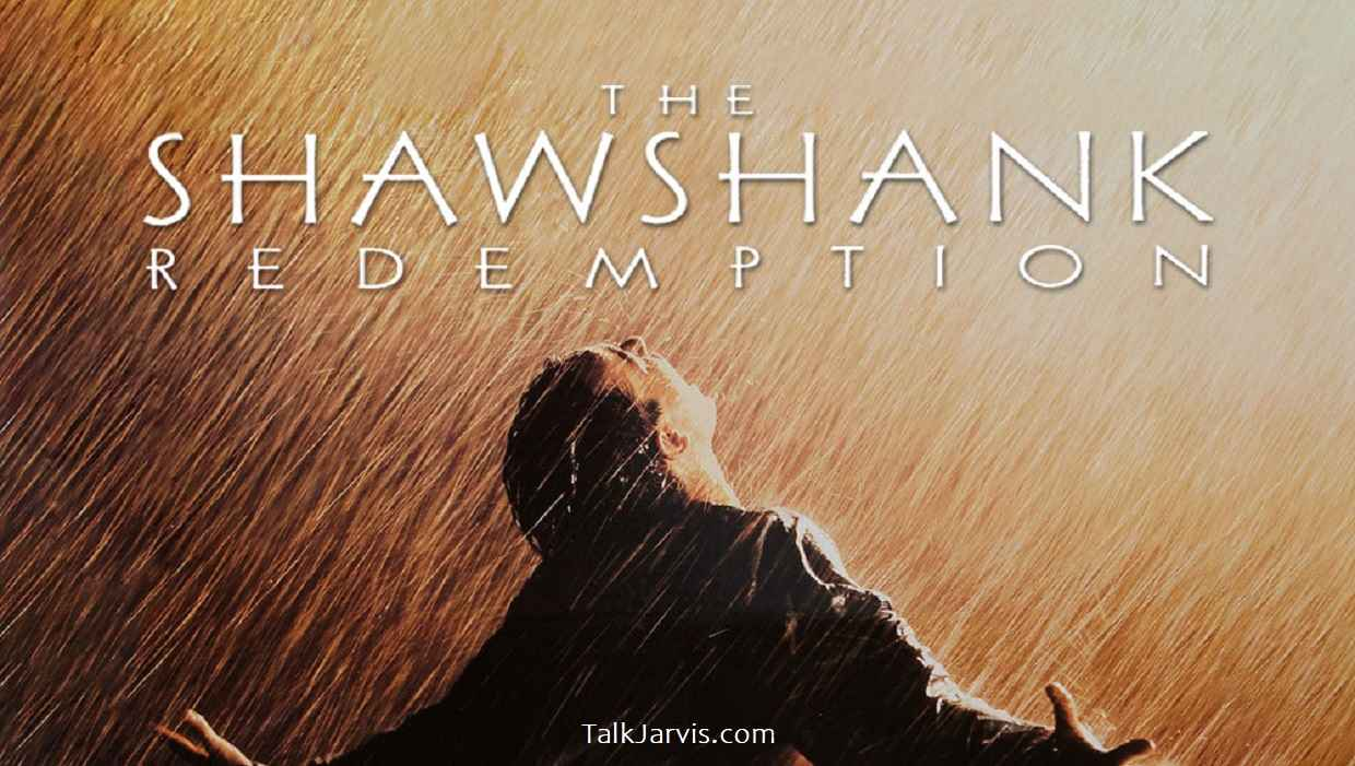 Download The Shawshank Redemption Full Movie in HD for FREE