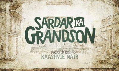 Sardar Ka Grandson Cast, Release Date, Actress Name