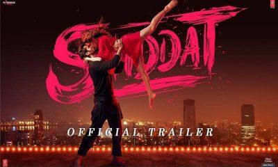 Shiddat (2021) Full Movie Watch Online Disney Plus Hotstar Free, Review, Release Date, Cast & Trailer | BlueBoy News