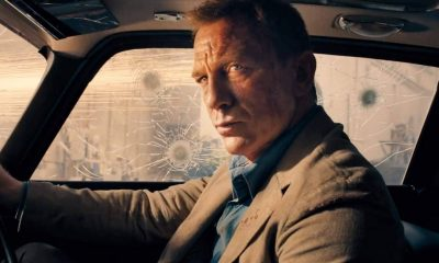Watch No Time To Die (2021) Full Movie Online Free, Review, Release Date, Cast & Trailer | BlueBoy News