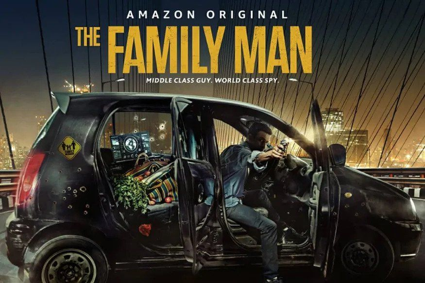 The Family Man Season 2 Download [All Episodes] for FREE