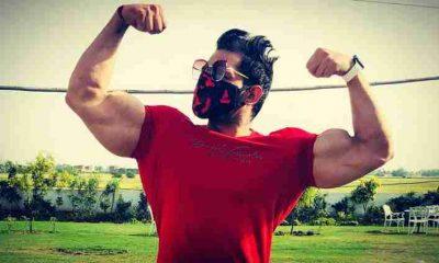 Manoj Patil (Bodybuilder, Mr. India) Wiki, Age, Height, Biography, Wife – BollyTrendz
