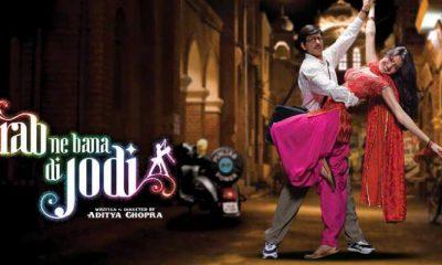 Rab Ne Bana Di Jodi Full Movie Download Extramovies