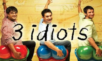 3 Idiots Full Movie Download HD 720p Filmywap | Filmyzilla | Worldfree4u