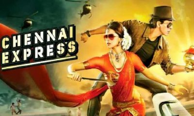 Chennai Express Full Movie Download Extramovies