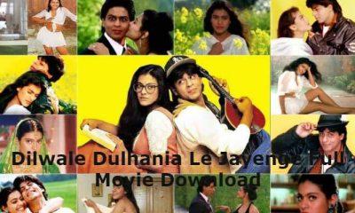 Dilwale Dulhania Le Jayenge Full Movie Download Mp4moviez | Tamilrockers | Filmyzilla