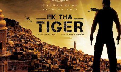 Ek Tha Tiger Full Movie Download Extramovies