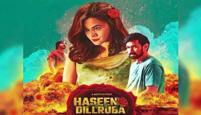 Haseen Dillruba Full Movie Download HD Extramovies