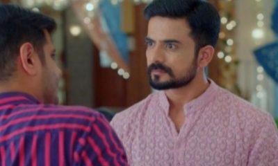 Virat stops Samrat from stopping Sai regrets later