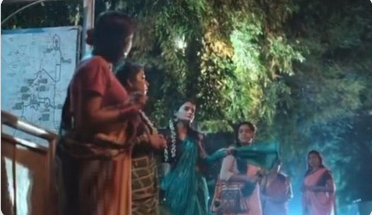 Malini's dirty game gets Imli in trouble