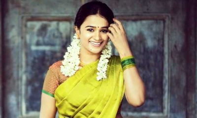 Actress Kannika Ravi Movies & TV Serial List – BollyTrendz