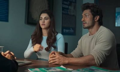 Sanak Full Movie Hindi Download 480p 720p Filmywap Filmyzilla tamilrockers | BlueBoy News
