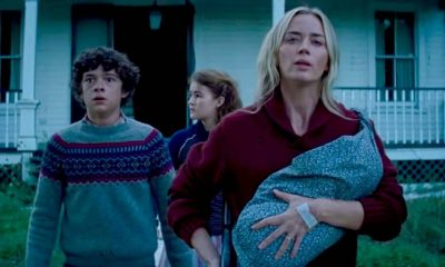 A Quiet Place Part 2 Full Movie Hindi Dubbed 480p 720p Download On Filmywap Tamilrockers | BlueBoy News