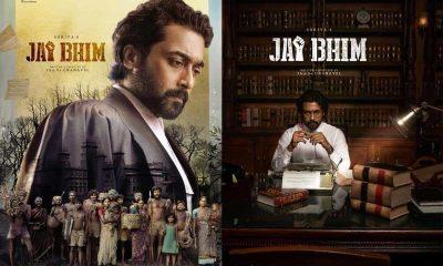 Suriya's Jai Bhim OTT Release Date: To Premiere On Amazon Prime Video