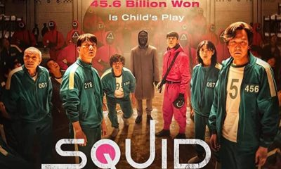 Squid Game Season 1 All Episode Hindi Dubbed Download 480p 720p Filmywap Tamilrockers | BlueBoy News