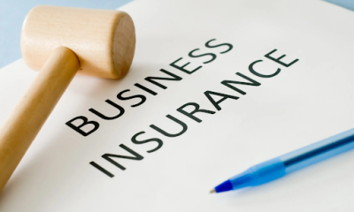 How profitable is the insurance business?